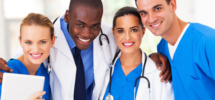 PROFESSIONAL MEDICAL TEAM READY TO HELP YOU